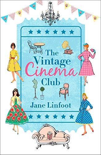 The Vintage Cinema Club (English Edition)