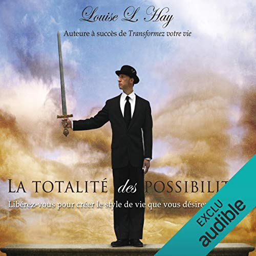 La totalité des possibilités audiobook cover art