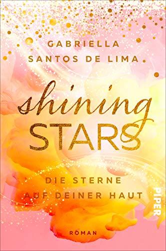 Shining Stars – Die Sterne auf deiner Haut (Above the Clouds 3): Roman