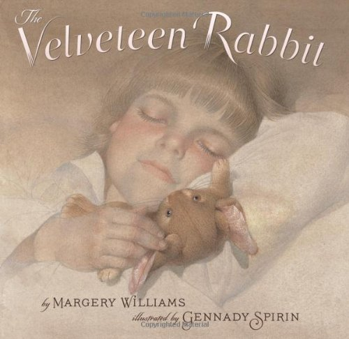 Compare Textbook Prices for The Velveteen Rabbit Reprint Edition ISBN 9780761458487 by Margery Williams Bianco,Gennady Spirin