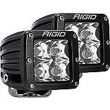 Rigid Industries 202213 LED Light (D-Series Pro, 3',...