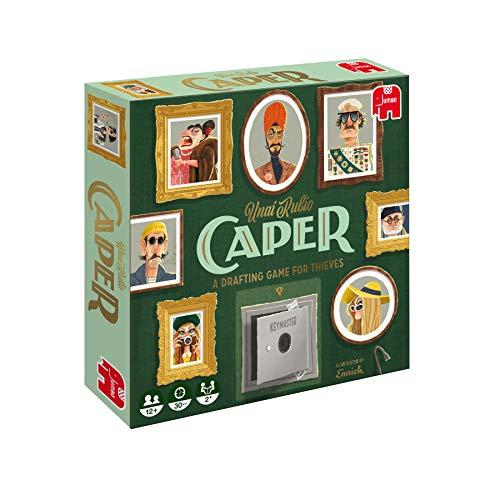 Jumbo- Caper (62406)