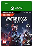 Watch Dogs Legion Standard Edition | Xbox - Código de descarga