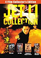 Jet Li Collection [Import USA Zone 1]