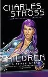 Saturn's Children (A Freyaverse Novel)