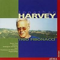 Piano Trio / Flight Elegy / Vers / Advaya by J. Harvey (2003-01-01)