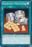 Yu-Gi-Oh Emergency Provisions - SDPD-EN031 - Common - 1st Edition - Pendulum Domination Structure Deck