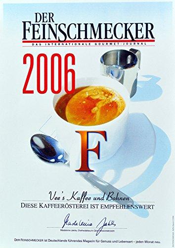 "KOLUMBIEN ""Milder Hochlandkaffee"" – ENTKOFFEINIERT 500g - 4"