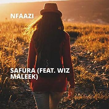 Safura (feat. Wiz Maleek)