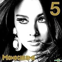 5集 - Monochrome(スペシャルリミテッドエディション) (韓国盤)
