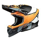 O'NEAL | Casco de Motocross | MX Enduro Motocicleta | Airflaps™ Compatible, Forro...