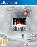 fade to silence ps4- playstation 4