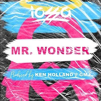 Mr. Wonder