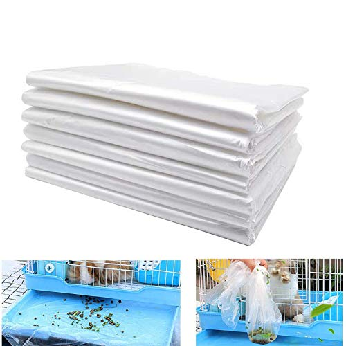 Rabbit Hutch Liners