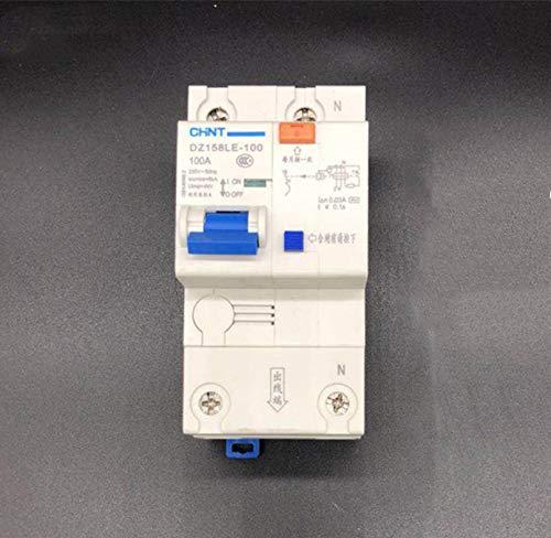 SUNER-EUR Interruptor de Aire disyuntor de Fuga de sobrecarga de Alta Potencia...