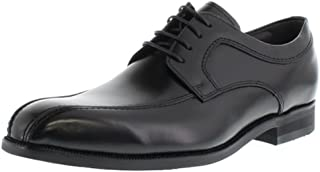 [ケンフォード] KN22 AB ブラック 4E メンズ ビジネスシューズ スワールトウ リーガルコーポレーション