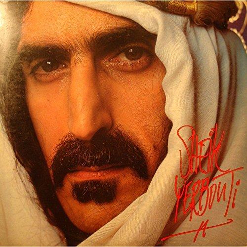 Sheik Yerbouti / CBS 88339