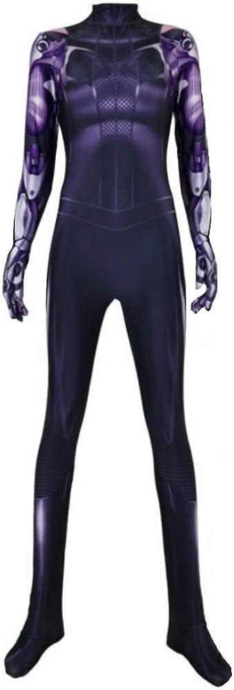 CosplayLife Alita Battle Angel store Movie Cosplay Costume Classic Bodysuit fo