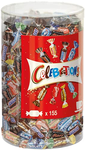 Celebrations Blisterbox,...