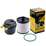 FD-4615 Fuel Filter Fit for 6.7L Powerstroke...
