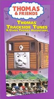 Thomas the Tank Engine: Thomas' Trackside Tunes
