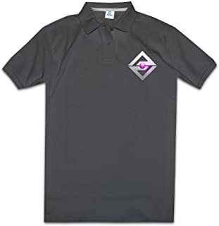 Ace Of Arenas MOBA Game Logo Mens Best Polo Shirts Design Collared Shirts
