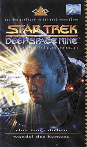 Star Trek - Deep Space Nine 6.8: Ehre unter Dieben/Wandel des Herzens