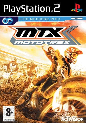 Mtx: Mototrax - Featuring Travis Pastrana