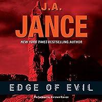 Edge of Evil: Library Edition (Ali Reynolds)