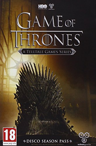 Game Of Thrones Season 1 [Importación Italiana]