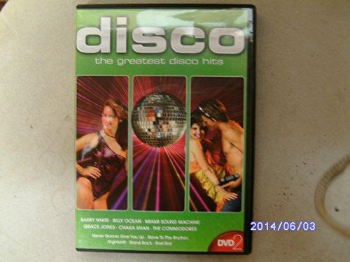Disco - The greatist Disco Hits 2