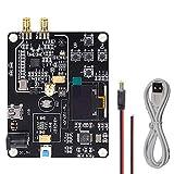 Fesjoy ADF4351 Scheda di Sviluppo Display OLED RF Professional 35M-4.4G Modulo generatore di Segnale accurato Sintetizzatore di frequenza Porta USB