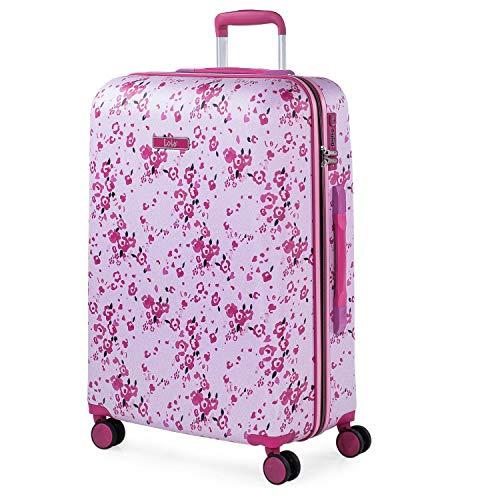 Lois - Maleta Infantil Viaje Trolley Mediana ABS Estampado
