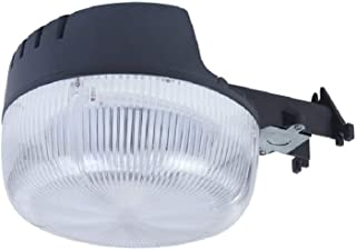 Utilitech Pro Dusk-to-Dawn Outdoor Security Area Light LED 4000 Lumens 48 Watts, 6301-PHO