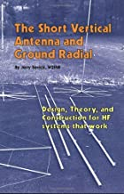 the short vertical antenna and ground radial