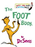 The Foot Book (Turtleback School & Library Binding Edition) (Bright & Early Books)