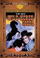Zane Grey Collection: Wild Horse Mesa [DVD] [Import]