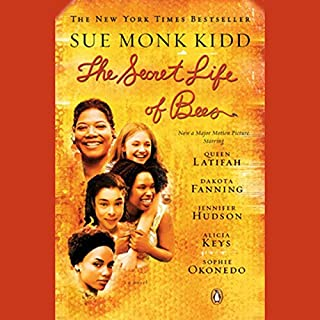 The Secret Life of Bees                   By:                                                                                                                                 Sue Monk Kidd                               Narrated by:                                                                                                                                 Jenna Lamia                      Length: 9 hrs and 54 mins     4,286 ratings     Overall 4.6