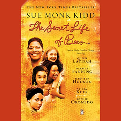 The Secret Life of Bees Audiobook By Sue Monk Kidd cover art