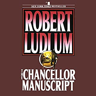 The Chancellor Manuscript cover art