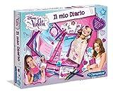 Crea il tuo esclusivo Diario di Violetta tutto da personalizzare. Tante pagine colorate dove custodire confidenze, sogni e riflessioni di una teenager come Violetta.