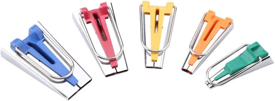 Long Term Use 5 Different Washington Mall Sizes Maker Bias Mail order Set Tape Tap Durable