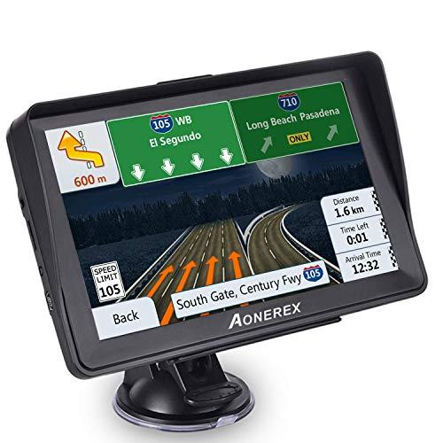 Aonerex GPS Navigation for Cars