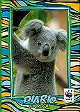 Diario scolastico WWF 2020/2021 (Koala)