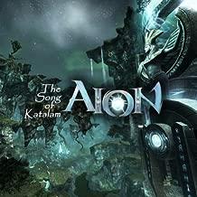 Aion 4.0: Song of Katalam / O.S.T.