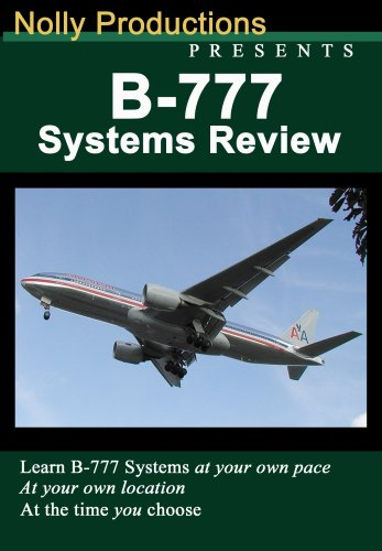 B-777 Systems Review