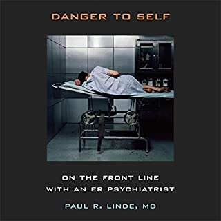 Danger to Self cover art