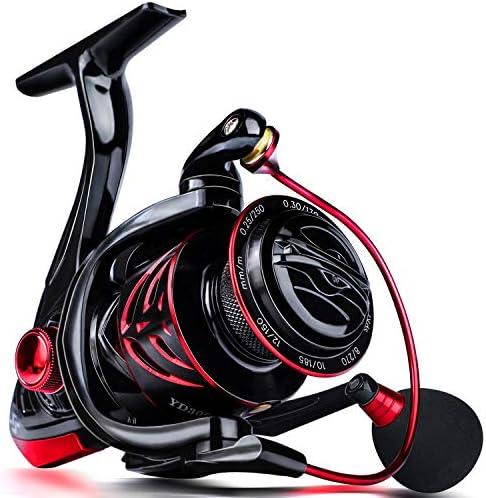 Top 10 Best ultralight fishing combo