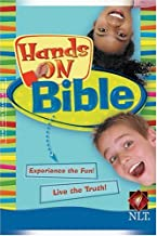 Hands-On Bible NLT