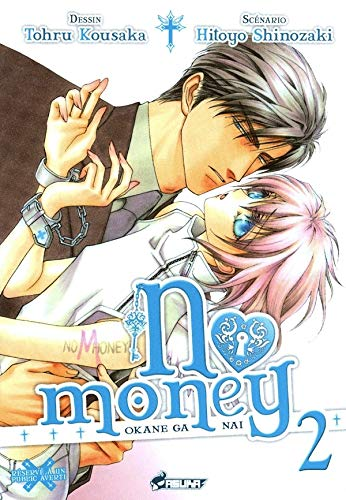 No Money, (Okane ga nai) Tome 2
